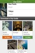 City Guides Catalog