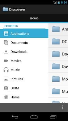 Discoverer(Linda File Manager)-1
