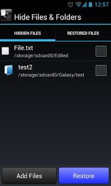 Hide Files & Folders-2