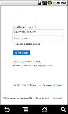 Hotmail to Outlook Fast-1