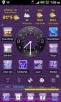 LC Purple Theme Apex-Go-Nova