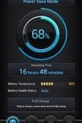 Linpus Battery optimizer
