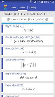 Math Solver-1