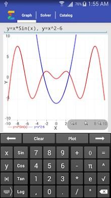 Math Solver-2