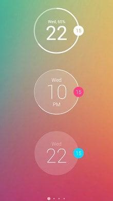 Minimal Clock-2