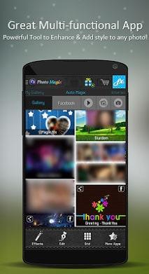magix app download
