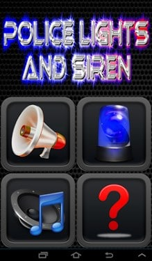 Police Lights And Siren Free-1