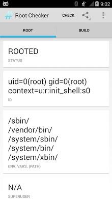 Root Checker Free-2