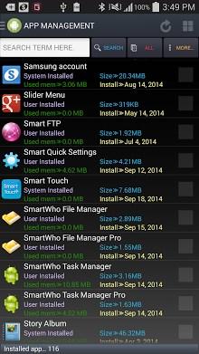 SmartWho App Manager-2