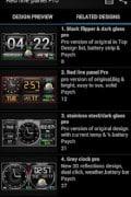 Thousand Clock Widgets