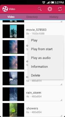 Video Player Lite-1