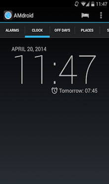 AMdroid-Alarm-Clock-2
