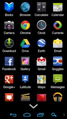 AppDrawer (MIUI App Drawer)-2