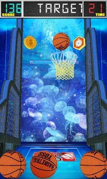 BasketBall Toss-2