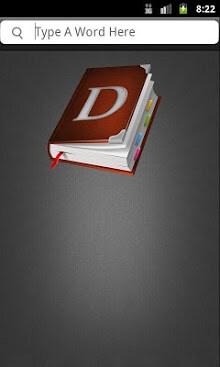 Dictionary-1