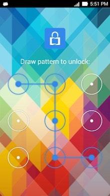 Droid Protector - App Lock-2