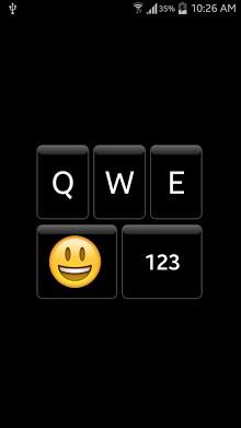 Emoji Keyboard-1