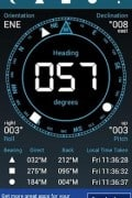 Field Compass Holo