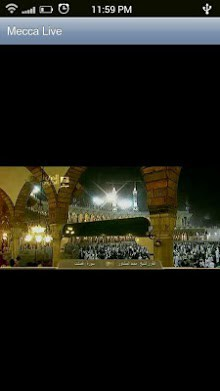 Makkah Live-1