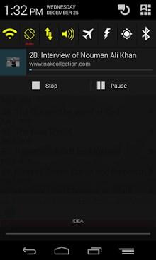 Nouman Ali Khan Lectures-2