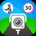 Speed Cameras by Sygic