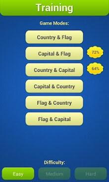 World Citizen - Geography quiz-2