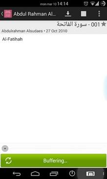 Al Sudais Quran Recitation Mp3-1