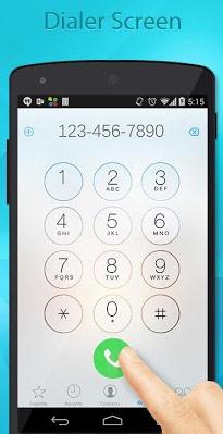 Caller-Screen-Dialer-1