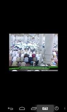 Makkah & Madina Live-2