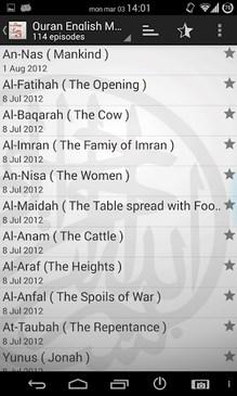 Quran English mp3-2