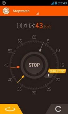 Stopwatch Timer-1