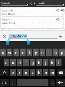 Translate voice - Translator APK for Android