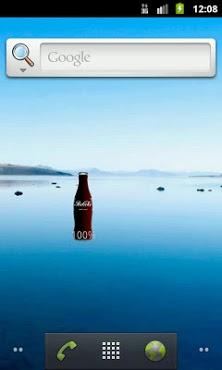 Cola Battery Widget-1