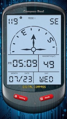 Compass Real-1