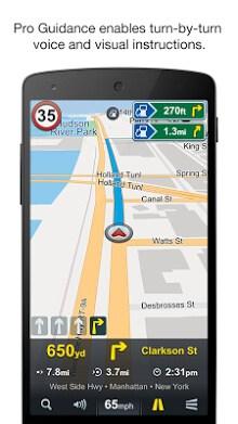 Genius Maps - Offline GPS Navigation-1
