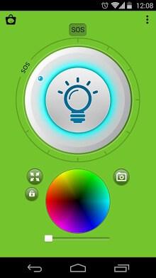 LED Flashlight App-2