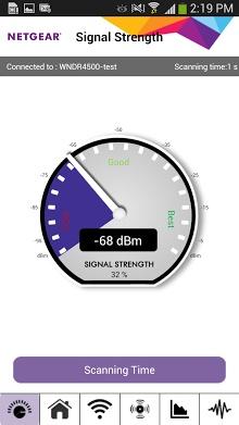 NETGEAR WiFi Analytics-1