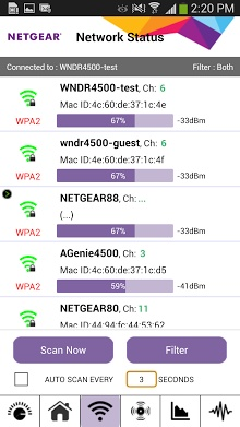 NETGEAR WiFi Analytics-2
