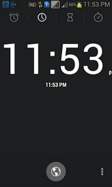 Kitkat Clock-1