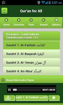 Quran for All (Al-Huda Int.)-1