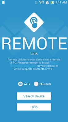 Remote Link-1