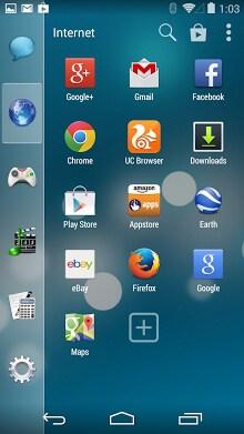 SL Theme KDE - Oxygen-2