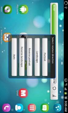 Screen Rotation Control-1