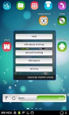 Screen Rotation Control-2