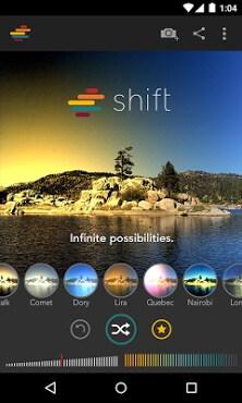 Shift-2
