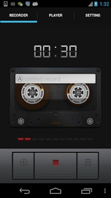 Sound Recorder& Voice Recorder-1