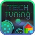 Tech Tuning Dodol Theme