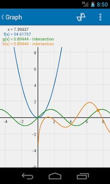 Algeo Graphing Calculator-2