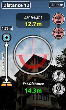 Auto Distance-1
