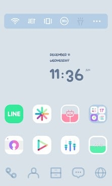 Color marker dodol theme-2
